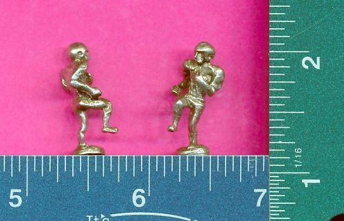 20 wholesale lead free pewter miner  figurines m11016