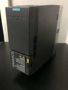 Siemens-Sinamics-G120C-DP-6SL3210-1KE12-3AP1-VFD