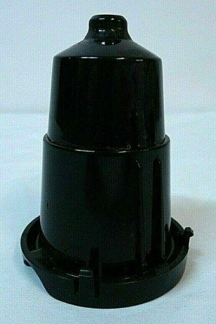 K-Cup Holder Part w// Exit Needle OE Keurig K10,K40,K60,K70,K75,K75 Free Shipping