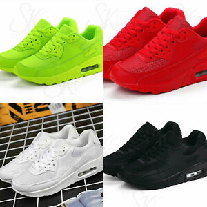 magasin d'usine f30fe 377c0 Details about Baskets Air sneakers max running style 90 like neuve new  homme pas cher