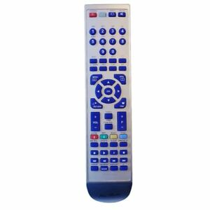 NEW-RM-Series-Replacement-TV-Remote-Control-for-Hitachi-L26HP04U