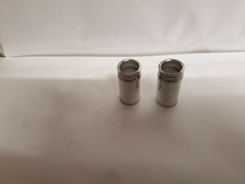 2 x 16 mm Aluminium Radiator Heater Connectors//Connections