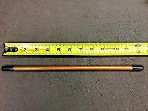 Copper-Tube-12-034-Piece-3-8-034-O-D-ACR-Hard-Drawn-Copper
