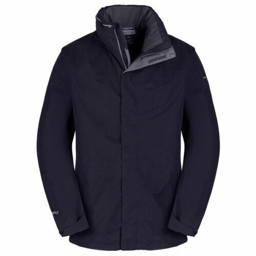 Craghoppers Mens Expert Kiwi GORETEX Jacket CG855