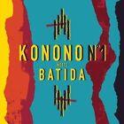 Konono No. 1 Meets Batida * by Batida (Angola/Lisbon)/Konono No. 1 (Vinyl, Apr-2016, 2 Discs, Crammed Discs)