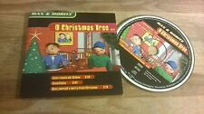 CD Pop Max & Moritz - O Christmas Tree (4 Song) MCD POLYDOR cb