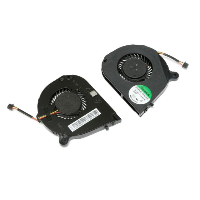 CPU Cooling Fan EF50050S1-C060-G9A for Acer Aspire one 756 V5-171 Laptop SWTG