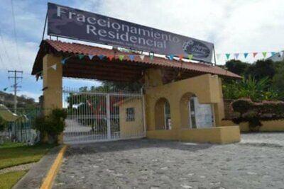 Terreno en Venta en Fraccionamiento Agua Linda, Ticumán, Morelos, a unos metros de Las ...