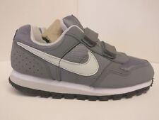 Nike MD Runner (PSV) UK 2.5 Cool Grey Pure Platinum Black 652965001