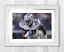 DeMarcus-Lawrence-NFL-Dallas-Cowboys-Reproduction-Signe-poster-Choix-De-Cadre miniature 5