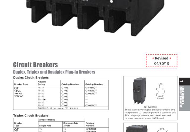 50 Amp Wadsworth Single Pole 50 A Type  U0026quot A U0026quot  Circuit Breaker