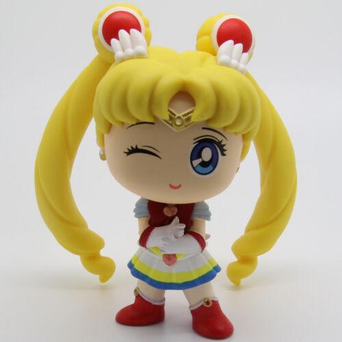 Super Sailor Moon 1//36 Exclusive Hot Topic Funko Mystery Mini Sailor Moon