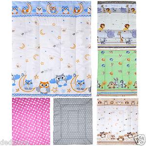 XXl-Krabbeldecke-Spieldecke-Spielmatte-Babydecke-100x135-100-Baumwolle-Neu