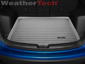Image Is Loading Weathertech Cargo Liner Trunk Mat For Mazda Cx
