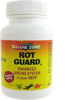 Nature Zone Rot Guard 2 Oz For All Reptiles Turtle Free Ship In The Usa
