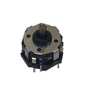 ALPS RKJXT1F42001 Switch Multi-Directional Switches 4 drectnl swtch RKJXT1F42001
