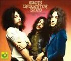 Edgar Broughton Band The Harvest Years 1969 - 1973 CD BOXSET