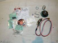 55 1955 Chevy Chevrolet Car Steering Column Turn Signal & Horn Rebuild Kit,