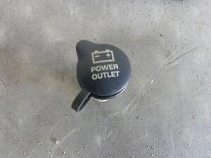 12 Volt Power Outlet Dash Dodge Caravan Grand Voyager 01 02