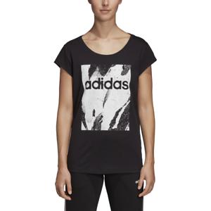adidas performance t-shirt essentials line slim tee