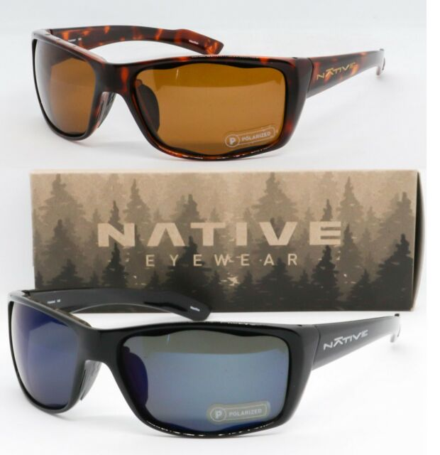 Native Eyewear Wazee Sunglasses