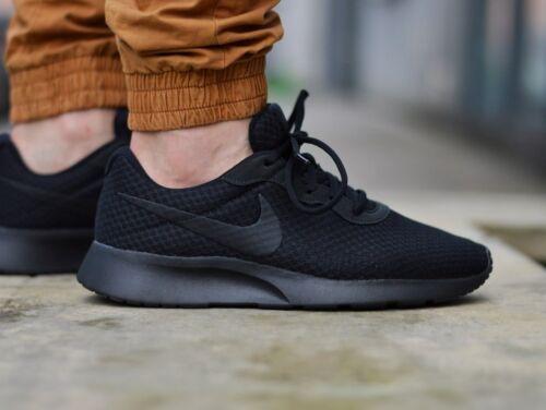 Low Court deporte para de 7 Borough hombre Zapatillas de Zapatillas Uk Negro gimnasia Tanjun Nike wxZg5qYtW