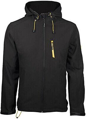 DBlade Power Mens Work Jacket Grey Thermal Winter Casual Work Wear XL XXL