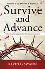 Survive and Advance by D Min Kevin G Swann (Paperback / softback, 2013)