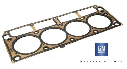 GM GENUINE MLS CYLINDER HEAD GASKET HOLDEN CREWMAN VZ L76 L98 6.0L V8