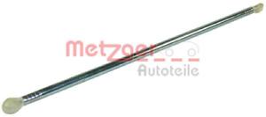tergicristallo TIRANTERIA PER VETRI PULIZIA macellaio 2190163 Asta di propulsione