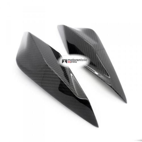 1915981 Carbon Front Seiten Verkleidung KTM Superduke 1290 R 1290R