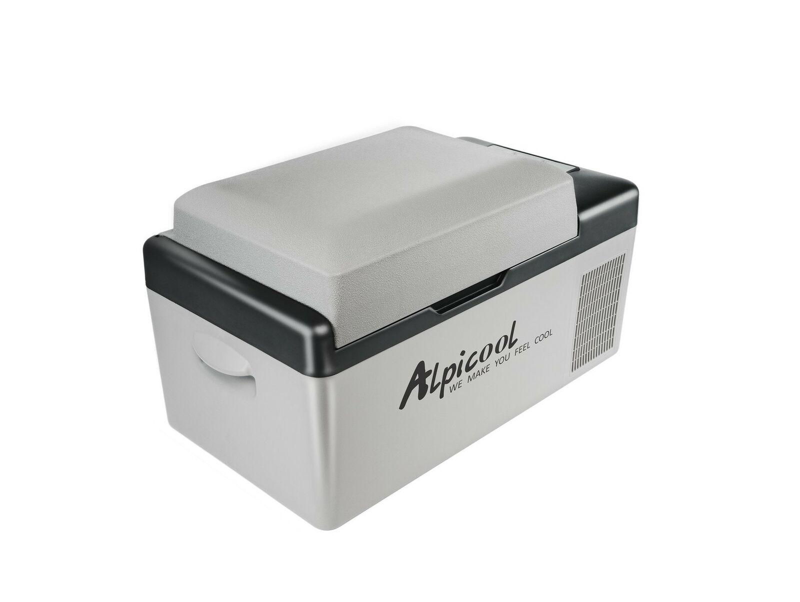 <strong>Alpicool Portable Refrigerator 21 Quart</strong>