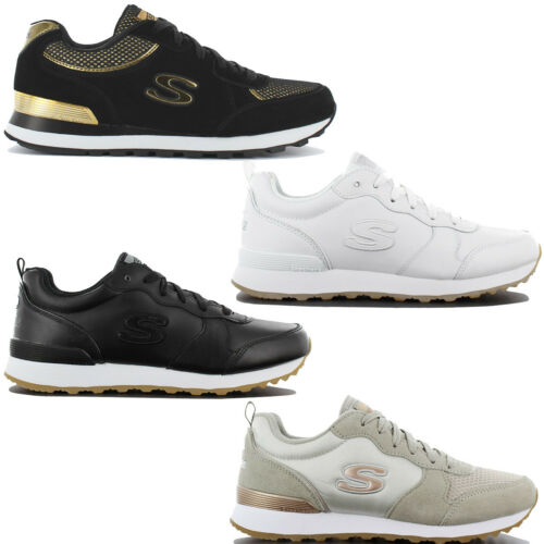 Og 85 Classic 82 Turnschuhe Memory Freizeit Schuhe Damen Foam Skechers Sneaker EqxSXnISt