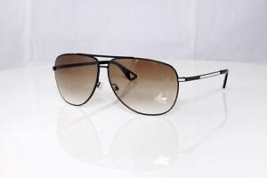 Authentic-EMPORIO-ARMANI-Mens-Vintage-Sunglasses-Black-Pilot-EA-9549-003LF-26049