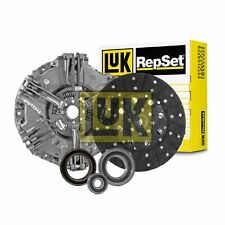New Luk Clutch Kit For Ford New Holland 5197980 628191010 628 1910 10 87345759