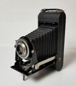 Vintage-Camera-Kodak-JR-Six-16-Series