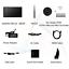 Huion-kamvas-Pro-20-2019-Grafico-Monitor-Touch-Bar-19-53-034-funcion-de-inclinacion miniatura 9