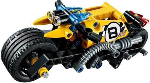 LEGO® Technic 42058 Stunt-Motorrad NEU OVP/_ Stunt Bike NEW MISB NRFB