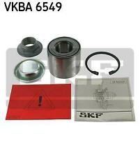 SKF VKBA 6549 Radlagersatz