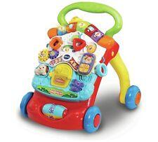 VTech First Steps Musical/Activity Baby Walker.