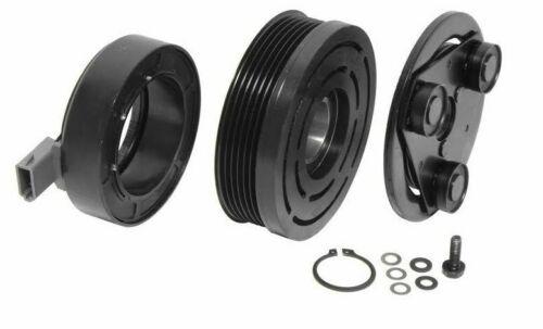 "A//C Compressor Clutch Assembly Fits Ford FS10 Models PV6 4.500/"" OEM CL57129"