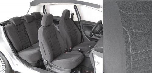 Schonbezüge München Autositzbezüge Velour VW POLO