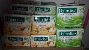 Lot-de-10-paquets-savons-palmolive