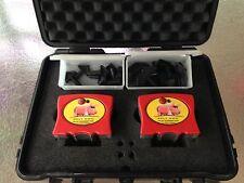 VibrAlign 100-BH2 Belt Hog II Laser Belt Alignment Tool