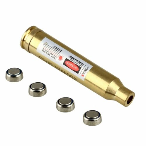 .300 Win MAG Cartridge Red Laser Bore Sighter Boresighter Scope Sight New Style