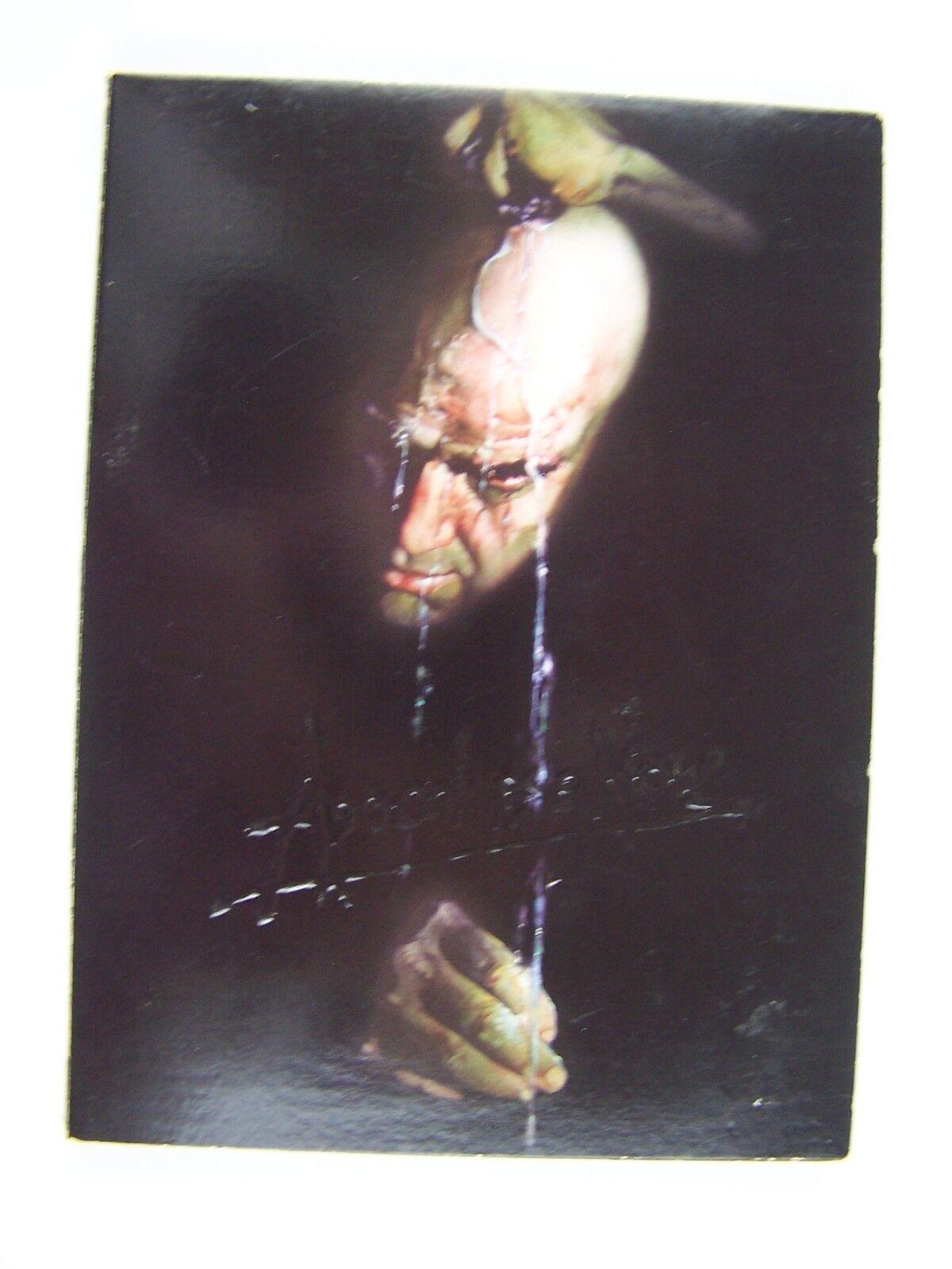 Apocalypse Now: The Complete Dossier (Apocalypse Now /