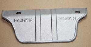 CLASSIC-FIAT-500-595-650-RECORD-MONZA-ABARTH-EXHAUST-HEAT-SHIELD-BRAND-NEW