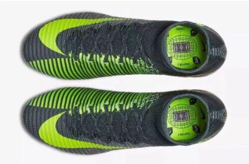 new arrival 347ec 5d884 V Superfly hommes de Soccer pour 325 Chaussures 13 Ronaldo 852511 Taille  376 Cr7 Mercurial fAgTqT