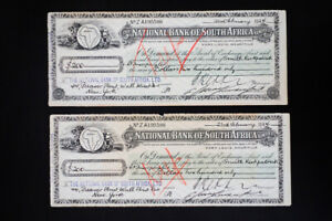 South-Africa-Early-National-Bank-Notes