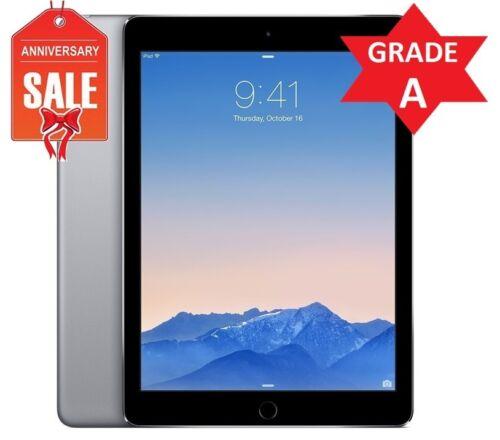 7.9in Apple iPad mini 3 16GB 4G AT/&T Space Gray R Wi-Fi UNLOCKED